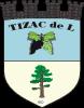 Tizac de Lapouyade